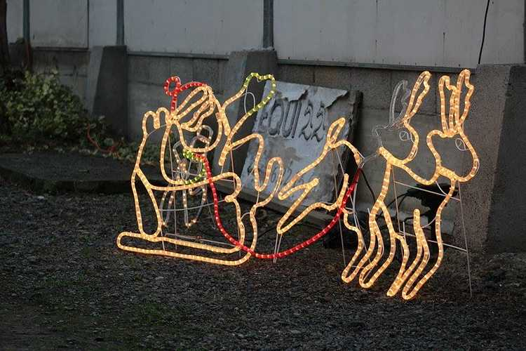 Venue du Père Noël <br/> chez Équi 22 12346739982231721848969806407622n